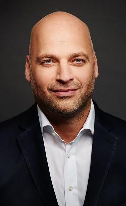 Rasmus Giese (United Internet Media), Vorsitzender des Online-Vermarkterkreises OVK, blickt optimistisch auf die weitere Entwicklung des Digital-Werbemarkts (Foto: BVDW)