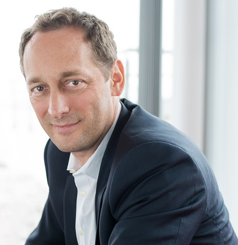 Weber Shandwick hat Ilan Schäfer zum CEO für Deutschland ernannt (Foto: Weber Shandwick)