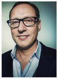 Bodo Schiefer arbeitete zuvor bei Grey (Foto: Hajo Müller)