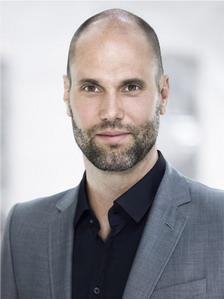 Christof Schmid, Head of Public Relations Area North Stage Entertainment (Foto: Stage)