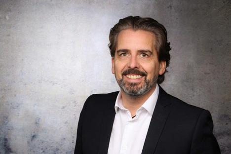 Michael Schönberger kümmert sich künftig bei GeraNova Bruckmann um den Bereich Direktvertrieb/Internationale Märkte (Foto: GeraNova Bruckmann)