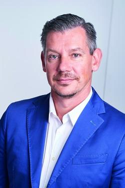 Christian Scholz kommt von der Mediaagentur Initiaitve (Foto: Initiaitve)