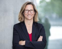 Christiane Schulz tritt ihre neue Stelle bei Edelman im November 2019 an (Foto: Edelman)