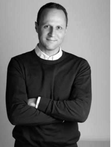 Daniel Schwab löste 2018 Cornelius Kölblin bei BBDO ab (Foto: BBDO)