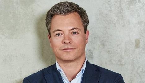 Sven Seidel verlässt die Otto Group nach nur anderthalb Jahren (Foto: Otto Group)