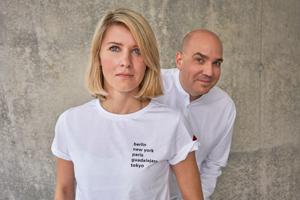 Sascha Hanke hat Alena Serhatlic als CDO zu BrawandRieken gelotst - Foto: Marcel Urlaub/BrawandRieken
