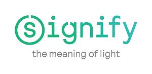 (Logo: Signify)