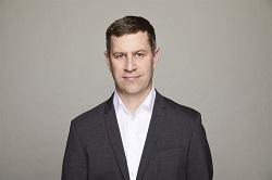 Mark Specht wird bei Viacom CBS zum General Manager für die Regionen GSA & CEE berufen (Foto: Viacom CBS)