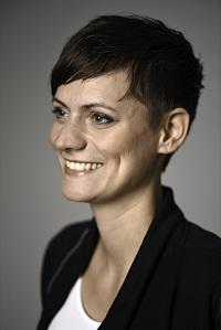 Graft Brandlab-Chefin  Linda Stannieder (Foto: Graft Brandlab)