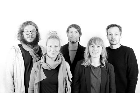 TLGG-Geschäftsleitung (v.l.): Christoph Bornschein, Fränzi Kühne, Thilo Friedrich, Elfrun Otterbach, Boontham Temeismithi (Foto: TLGG)