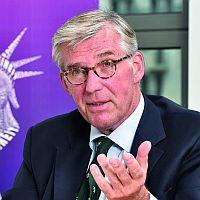 VDZ-Präsident Dr. Rudolf Thiemann lobt den Schritt (Foto: VDZ)