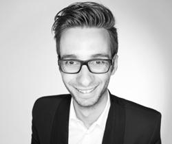 Ex-Digitas-Manager Tim Voigt übernimmt die Leitung von achtung! Alive (Foto: achtung!)