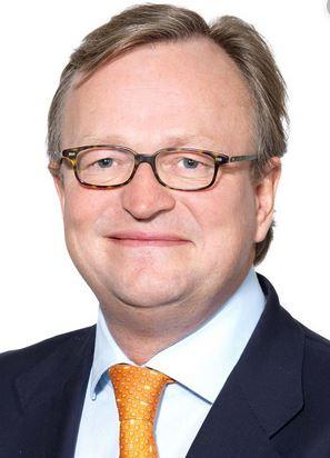"""HMG-GF Oliver Voigt: """"Wichtiger Meilenstein für Handelsblatt Fachmedien"""" (Foto: HMG)"""