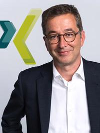 Xing-CEO Thomas Vollmoeller