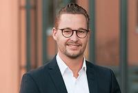 Manuel Wätjen ist bereits seit zehn Jahren für Vocatus tätig (Foto: Vocatus)