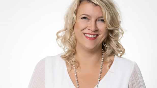 Katja Walbaum ist die neue Marketing-Direktorin beim Murnauer Markenvertrieb - Foto. Murnauer Markenvertrieb