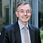 Norbert Westfal ist neuer Pr�sident des BREKO Bild