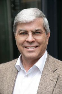 IPS-Chef Dieter Wirtz überzeugt die FAZ - Foto: DNV / Klaus Knuffmann