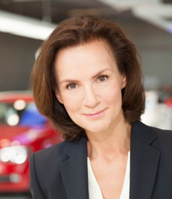 Hildegard Wortmann übernimmt Marketing bei BMW