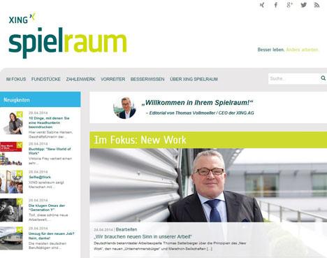 Medien for Business netzwerk
