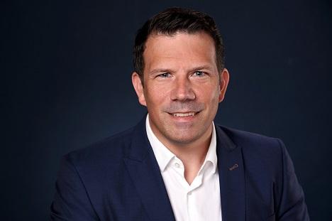 Vertriebsexperte Lars Biederbick (Foto: Philips)