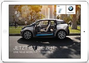 Zeichen & Wunder holt BMW und BMW i Dialogmarketing-Etat  Bild