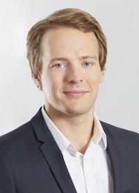 Benedikt Dalkmann wird neuer CFO der Bildungsgeschäfte von Bertelsmann (Foto: Bertelsmann)
