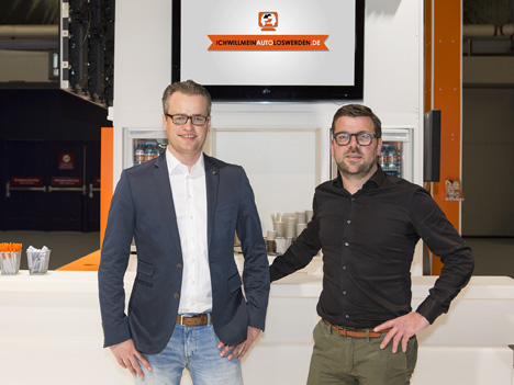 Dealerdirect sammelt acht Millionen Euro ein Bild