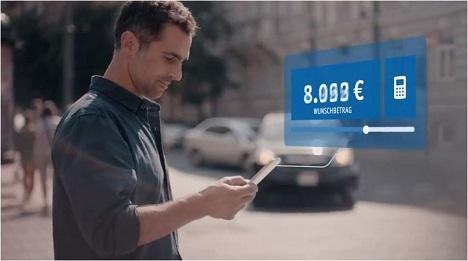 Neue Markenkommunikation unter dem Motto 'Lang ersehnt. Fair beraten. Wahr gemacht.' (Foto: Screenshot)