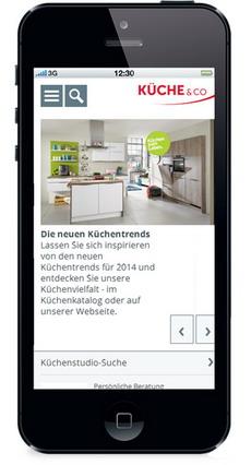 Otto-Tochter Küche&Co setzt auf neu gegründete Online-Agentur