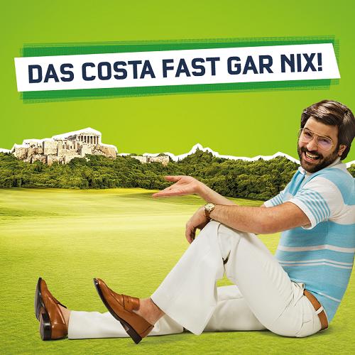 Costa Fast Gar Nix Darsteller