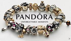 Pandora schmuck  Initiative schaltet für Pandora-Schmuck