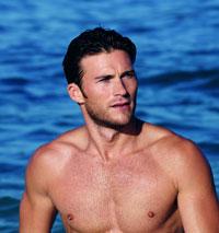 Scott Eastwood wird Markenbotschafter von Davidoff Cool Water Bild