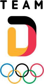 DOSB formt die Olympia Mannschaft zum Team Deutschland