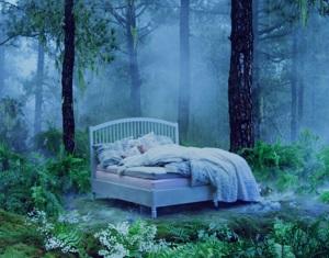 Ikea und thjnk starten Schlaf-Gut-Kampagne im TV Bild