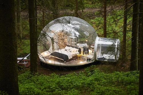 Ikea und thjnk legen bei Schlaf-Gut-Kampagne nach Bild