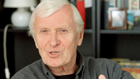 Ehemaliger WDR-Intendant Friedrich-Wilhelm von Sell gestorben Bild